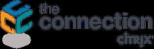 Citrix The Connection logo